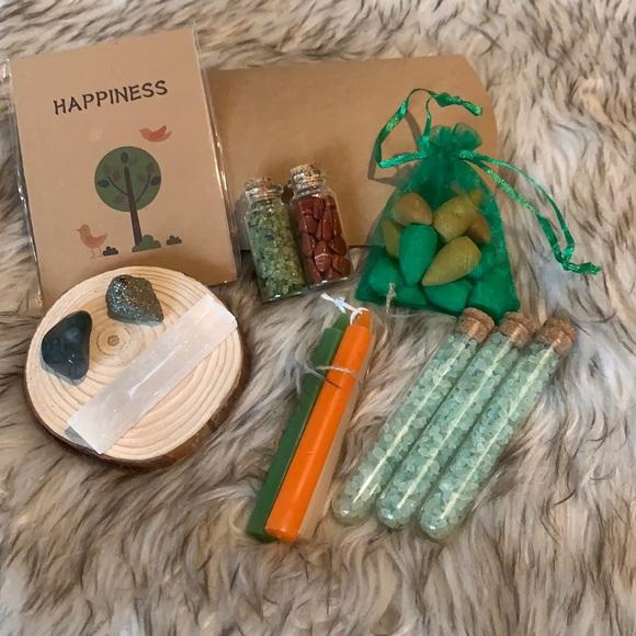 Small Money Kit